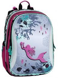 Školní batoh Bagmaster - PLUTO 6A, Doprava zdarma