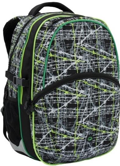 Školní batoh Bagmaster - MADISON 6C