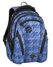 Studentský batoh Bagmaster - BAG 8 B BLUE/BLACK