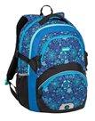 Školní batoh Bagmaster - THEORY 9 C BLUE/BLACK
