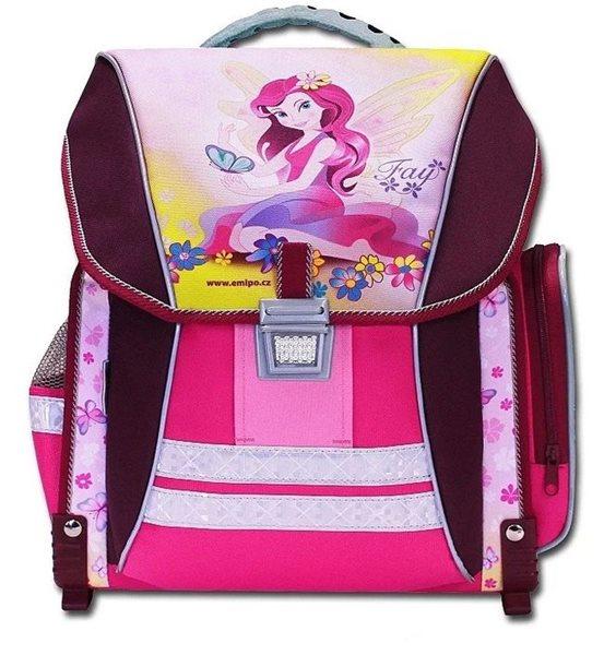 Školní batoh Emipo - Fay