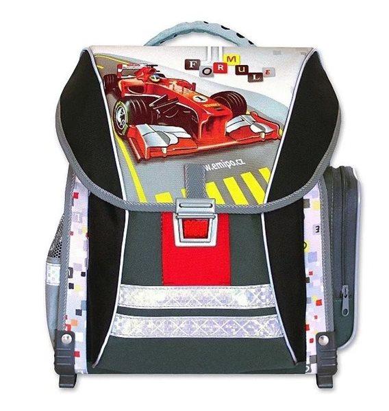Školní batoh Emipo - Formule Racing