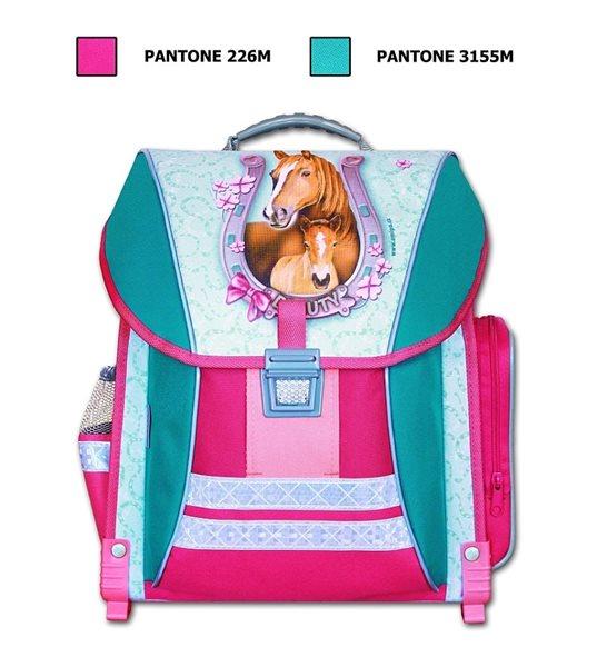 Školní batoh Emipo - Beauty