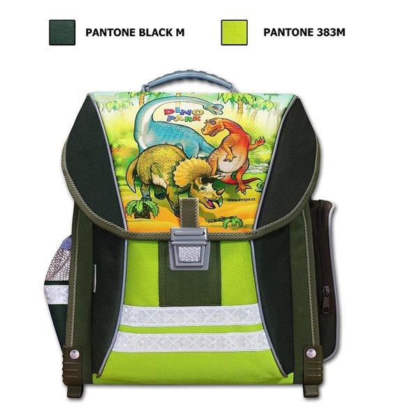 Školní batoh Emipo - Dinopark