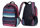 Studentský batoh Walker - Classic Stripes