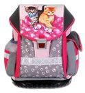 Školní batoh Emipo ERGO TWO - Cats&Mice