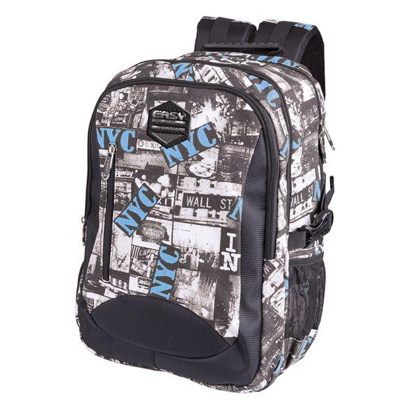 Studentský batoh Easy - NYC