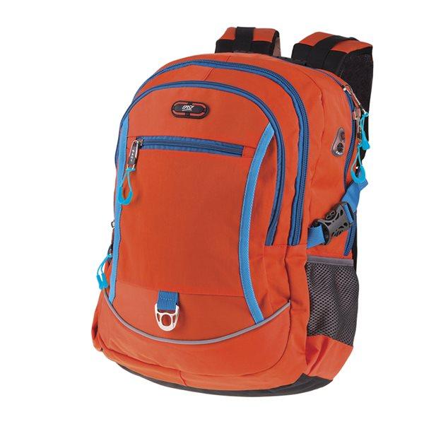 Studentský batoh Easy - oranžová
