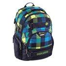 Studentský batoh Coocazoo - CarryLarry2 - Lime District