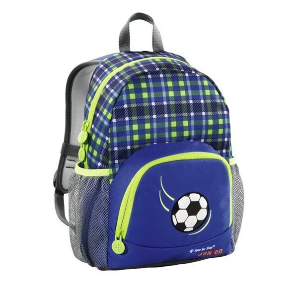 Dětský předškolní batoh Hama - Step by Step - Dressy - Fotbal