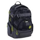 Školní batoh CoocaZoo - CarryLarry2 - Mamor Check