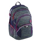 Školní batoh CoocaZoo - JobJobber2 - Wildberry Knit