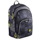 Školní batoh CoocaZoo - RayDay - Mamor Check