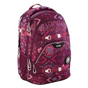 Školní batoh Coocazoo - ScaleRale - Tribal Melange