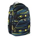 Školní batoh Coocazoo - ScaleRale - Wild Stripe