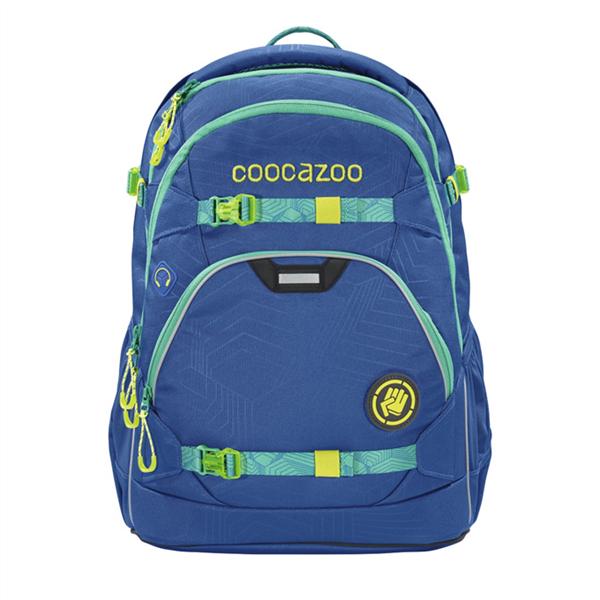 Školní batoh Coocazoo - ScaleRale - Waveman