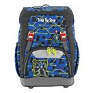 Školní batoh - Step by Step - GRADE - Robot