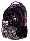 Školní batoh Stil - Lila dream