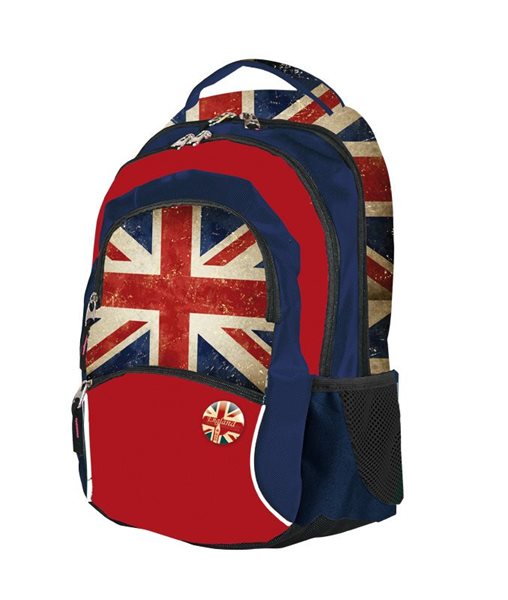 Školní batoh Stil - Triumph teen