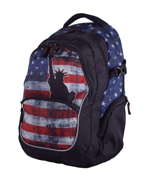 Školní batoh Stil teen - Liberty