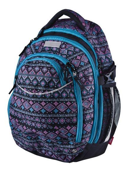 Studentský batoh Stil teen - Ethno