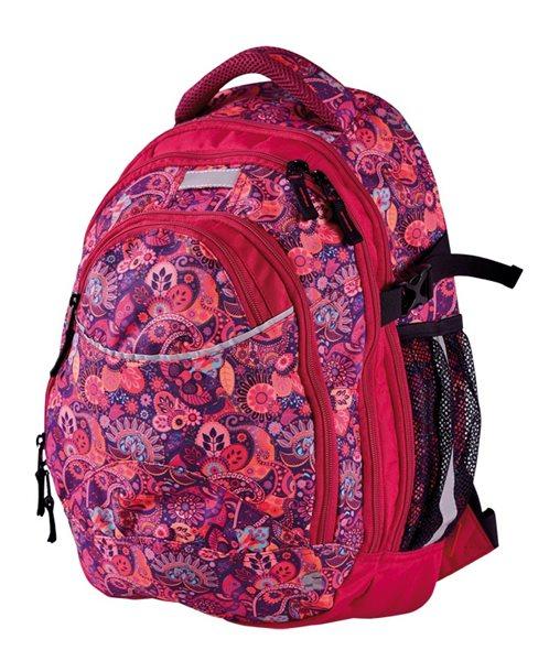 Studentský batoh Stil teen - Orient, Sleva 29%