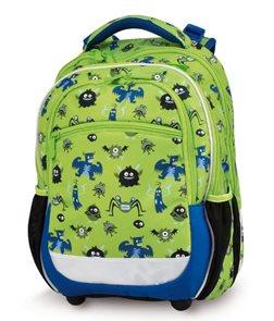 Školní batoh Stil - Monsters