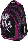 Studentský batoh Stil Modern - Boho chic