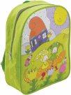 Dětský batoh - Kouzelná školka - malý
