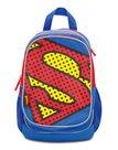 BAAGL Předškolní baťoh Superman – POP