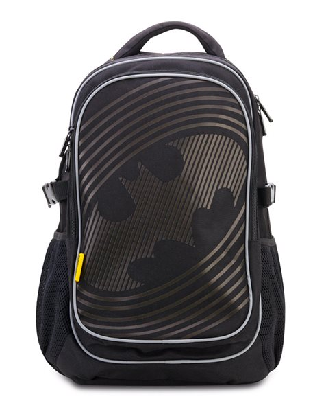 Školní batoh s pončem Batman – SONIC, Doprava zdarma