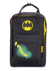 BAAGL Předškolní baťoh Batman – KABOOM!