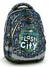 Školní batoh Ars Una Elasti City