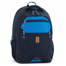 Školní batoh Ars Una AU05 - modrý