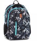 Školní batoh Ars Una AU09 - Květy