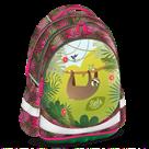 Školní batoh Ars Una Slofy lenochod