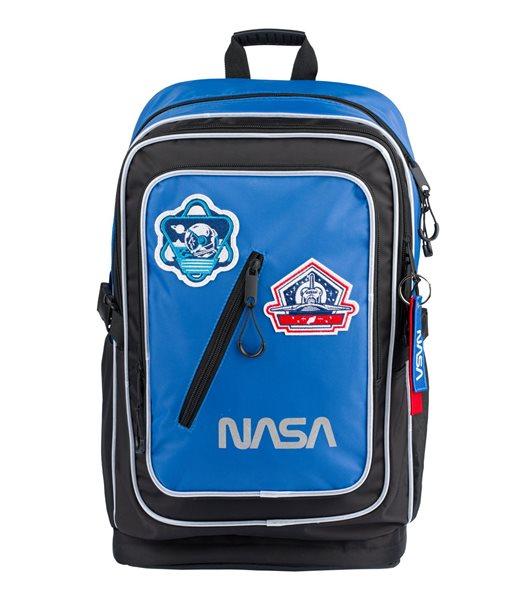 BAAGL Školní batoh Cubic - NASA