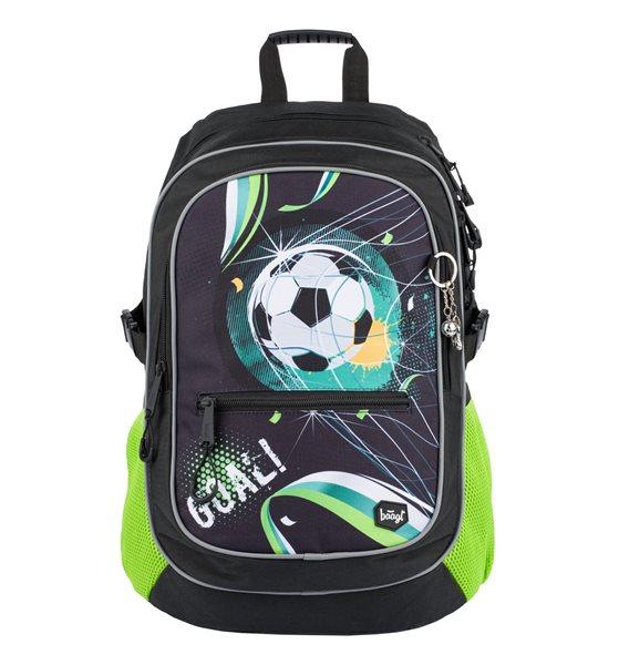 BAAGL Školní batoh - Fotbal