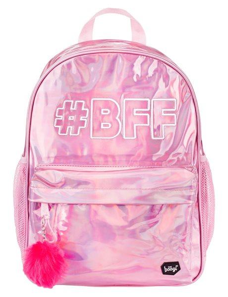 BAAGL Školní batoh Fun - #BFF