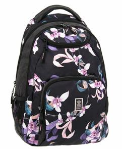 Studentský batoh Ars Una AU6 - Orchideje