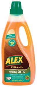 Alex Mýdlový čistič na dřevo 750 ml
