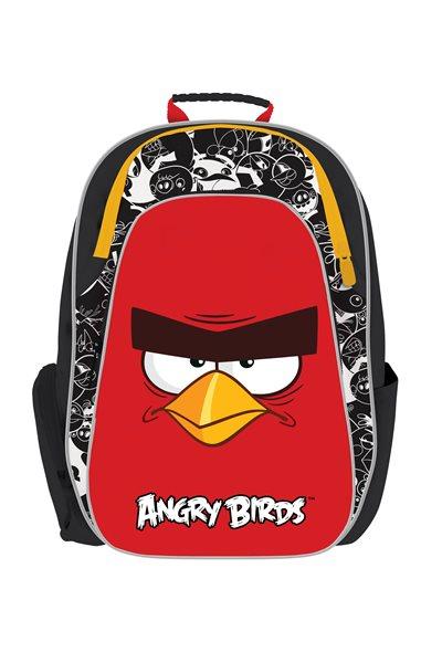 Školní batoh - Angry Birds, Doprava zdarma