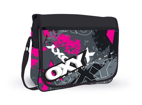 Taška přes rameno OXY - PINK