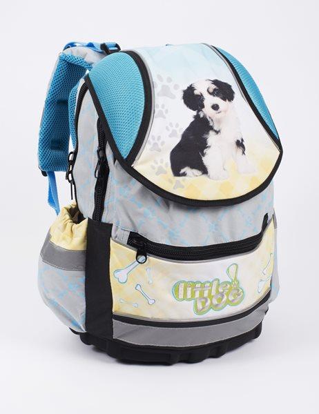 Anatomický batoh PLUS - Pes