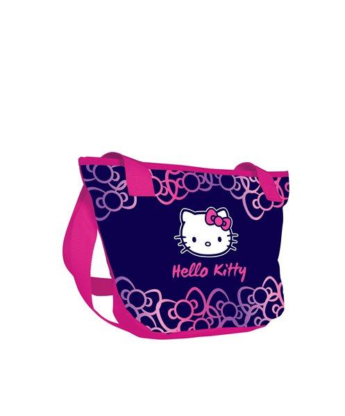 Taška přes rameno STYLE - HELLO KITTY