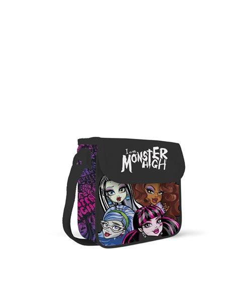 Taška přes rameno CAPRI - Monster High