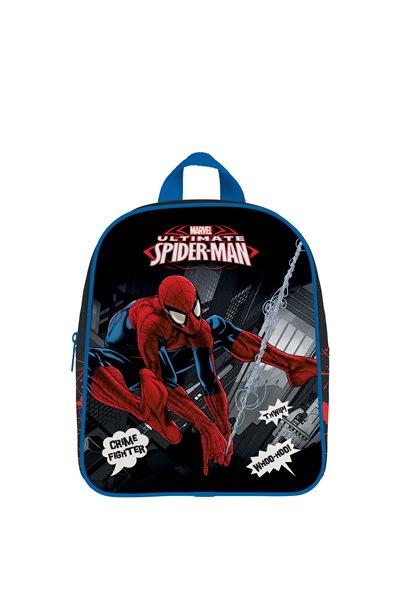 Dětský předškolní batoh - Spiderman