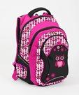 Studentský batoh Karton PP OXY Fashion - Pink Owl