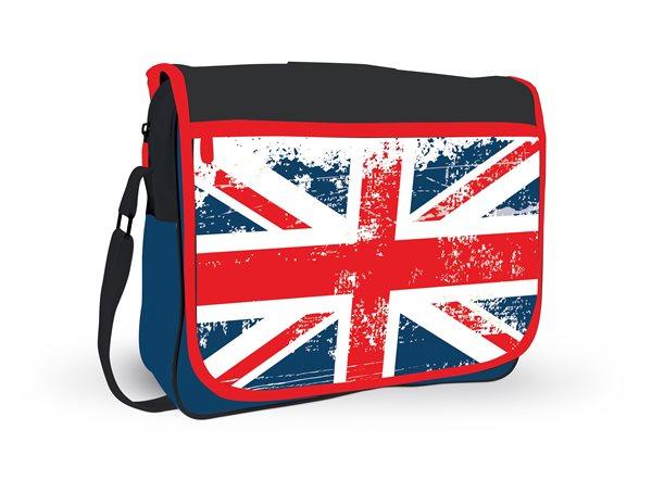 Taška přes rameno OXY - UK