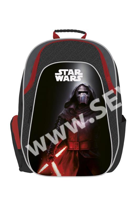c8eed4bc63c Školní batoh ERGO UNI - Star Wars - SEVT.cz